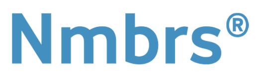 Bericht Vanuit NMBRS