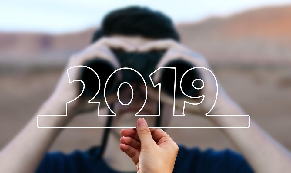 Jaarbrief 2018 – 2019