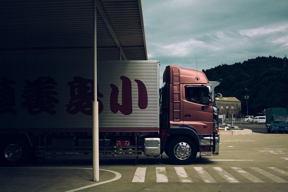 EU Maakt Zich Hard Voor Vrachtwagenchauffeurs