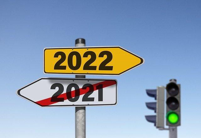 Jaarbrief 2021 – 2022